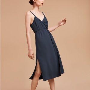 Aritzia | Wilfred 'Astere' Wrap Dress